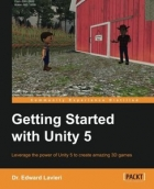 Book Getting Started with Unity 5 free