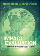 Impact Evaluation: Treatment Effects and Causal Analysis