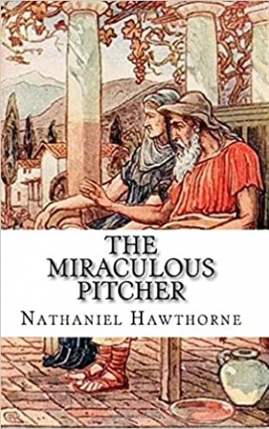 Download The Miraculous Pitcher free book as epub format
