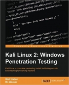 Book Kali Linux 2: Windows Penetration Testing free