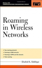 Book Roaming in Wireless Networks free