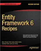 Book Entity Framework 6 Recipes, 2nd Edition free