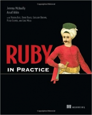 Download Ruby in Practice free book as pdf format