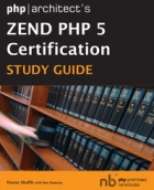 Book Phparchitect's Zend PHP 5 Certification Study Guide free