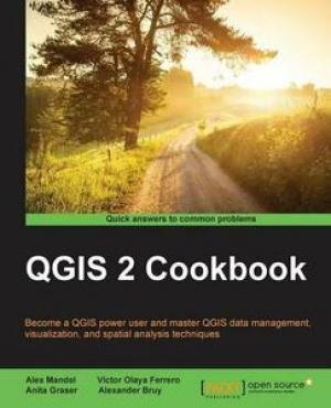 Download QGIS 2 Cookbook free book as pdf format