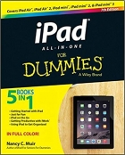 Book iPad All-in-One For Dummies, 7th Edition free