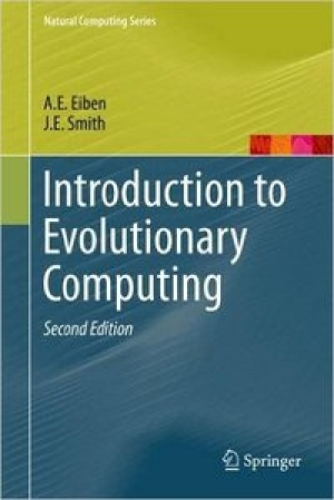 Download Introduction to Evolutionary Computing, 2nd edition free book as pdf format