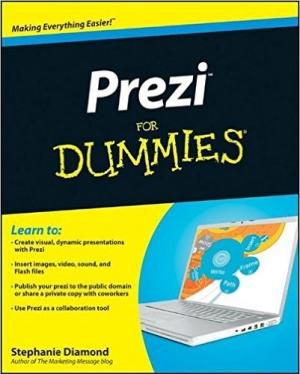Download Prezi For Dummies free book as pdf format