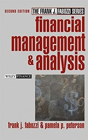 Download Financial Management and Analysis free book as pdf format