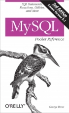 Book MySQL Pocket Reference, 2nd Edition free