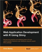Book Web Application Development with R Using Shiny free