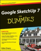Book Google SketchUp 7 For Dummies free