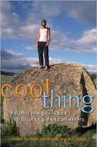 Book Cool Thing: The Best New Gay Fiction from Young American Writers free