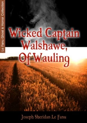 Download Wicked Captain Walshawe, Of Wauling free book as epub format