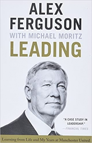 Download Leading: Learning from Life and My Years at Manchester United free book as epub format