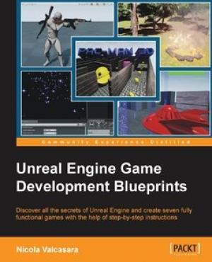 Unreal Engine Game Development Blueprints Ebook Mobile Computing