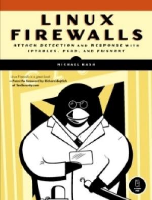 Download Linux Firewalls free book as pdf format