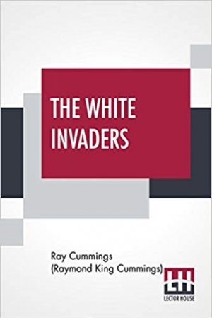 Download The White Invaders free book as epub format