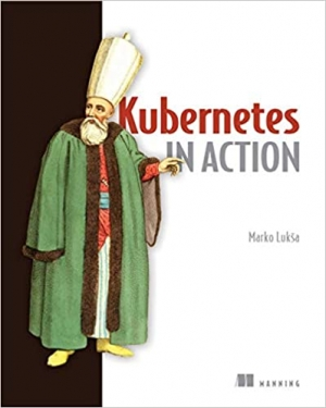 Download Kubernetes in Action free book as pdf format