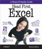Book Head First Excel free