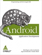 Book Android Application Development free