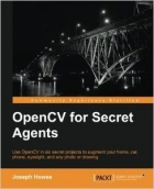 Book OpenCV for Secret Agents free