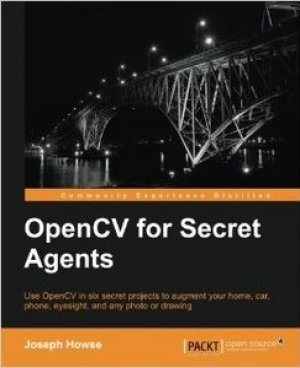 Download OpenCV for Secret Agents free book as pdf format