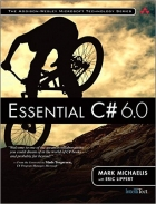 Book Essential C# 6.0, 5th Edition free