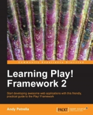 Download Learning Play! Framework 2 free book as pdf format