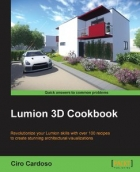 Book Lumion 3D Cookbook free