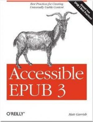 Download Accessible EPUB 3 free book as pdf format