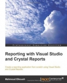 Book Reporting with Visual Studio and Crystal Reports free