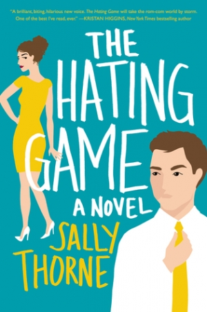 Download The Hating Game free book as epub format