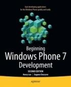 Book Beginning Windows Phone 7 Development, 2nd Edition free