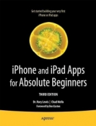 Book iPhone and iPad Apps for Absolute Beginners, 3rd Edition free