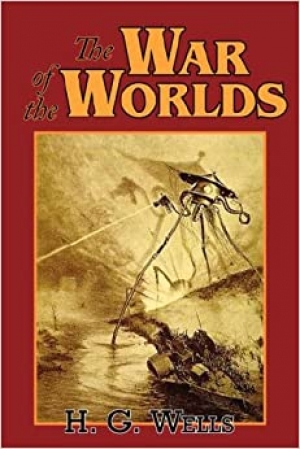Download The War of the Worlds free book as epub format