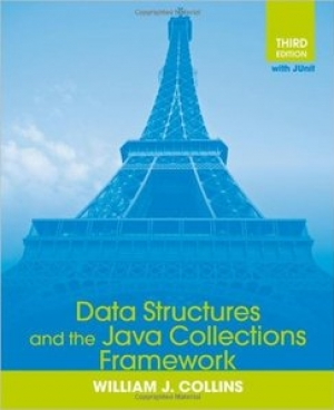 Download Data Structures and the Java Collections Framework, 3rd Edition free book as pdf format