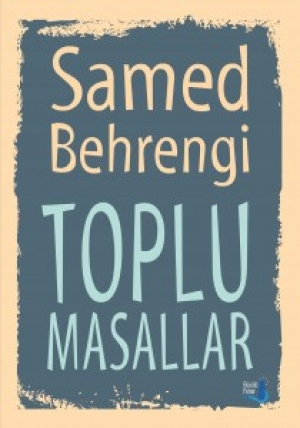 Download Behreng Masallari. free book as pdf format
