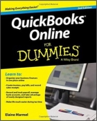 Book QuickBooks Online For Dummies free