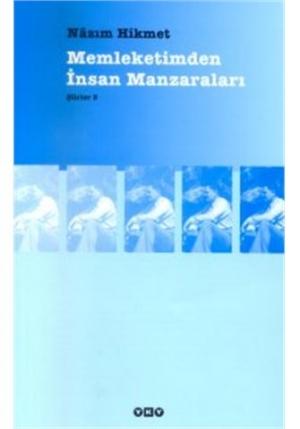 Download Memleketimden Insan Manzaralari free book as pdf format