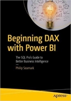 Book Beginning DAX with Power BI free