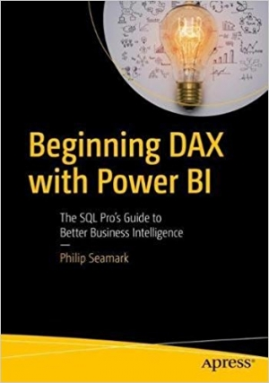 Download Beginning DAX with Power BI free book as pdf format