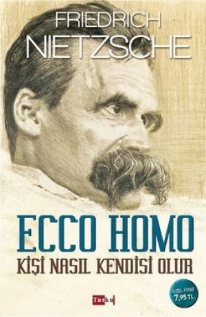 Download Ecco Homo free book as pdf format
