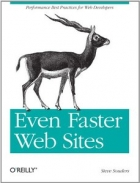 Book Even Faster Web Sites free