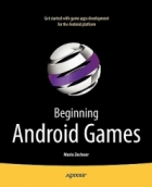 Book Beginning Android Games free