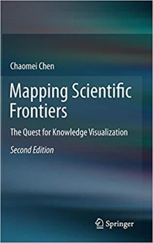 Download Mapping Scientific Frontiers: The Quest for Knowledge Visualization free book as pdf format