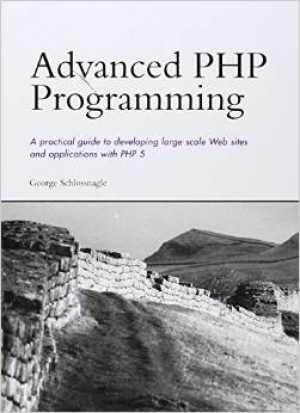 Download Advanced PHP Programming free book as pdf format