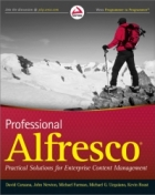 Book Professional Alfresco free