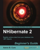 Book NHibernate 2.x Beginner's Guide free