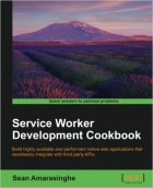Book Service Worker Development Cookbook free